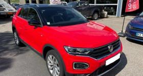 Volkswagen T-Roc occasion à ST BONNET LE FROID