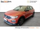 Volkswagen T-Roc T-Roc 1.0 TSI 115 Start/Stop BVM6 Lounge 5p Orange à montauban 82