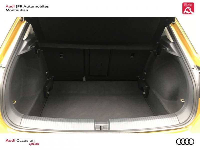 Volkswagen T-Roc T-Roc 1.0 TSI 115 Start/Stop BVM6 Lounge 5p  occasion à montauban - photo n°11