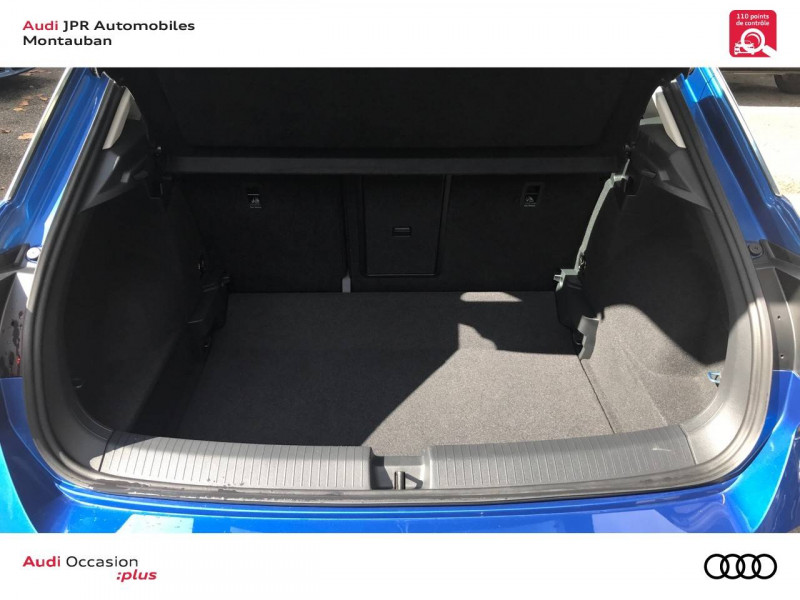 Volkswagen T-Roc T-Roc 1.5 TSI 150 EVO Start/Stop DSG7 Carat 5p  occasion à Cahors - photo n°11