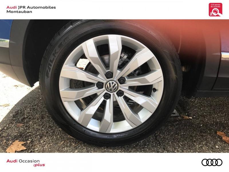 Volkswagen T-Roc T-Roc 1.5 TSI 150 EVO Start/Stop DSG7 Carat 5p  occasion à Cahors - photo n°9