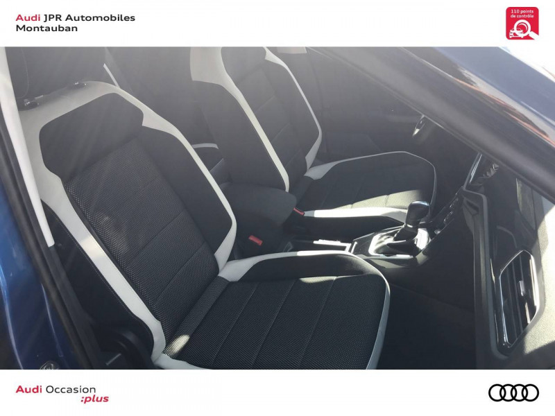 Volkswagen T-Roc T-Roc 1.5 TSI 150 EVO Start/Stop DSG7 Carat 5p  occasion à Cahors - photo n°6