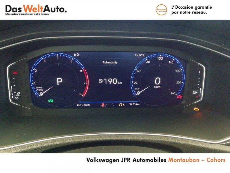 Volkswagen T-Roc T-Roc 1.5 TSI 150 EVO Start/Stop DSG7 Carat 5p Marron occasion à montauban - photo n°18
