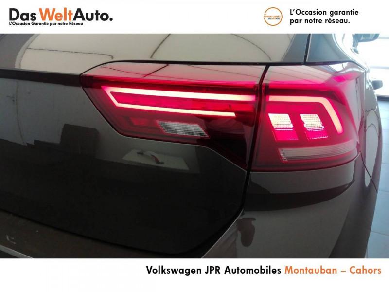 Volkswagen T-Roc T-Roc 1.5 TSI 150 EVO Start/Stop DSG7 Carat 5p Marron occasion à montauban - photo n°15