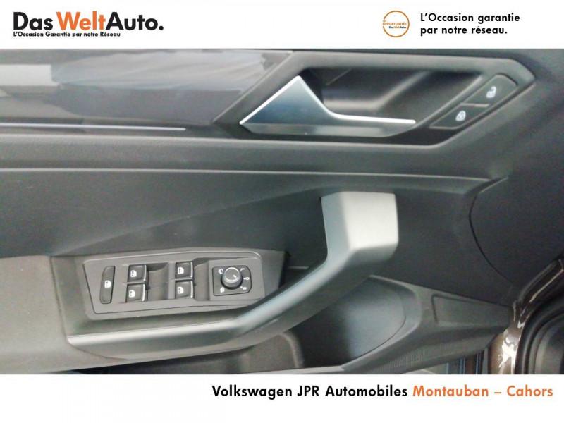 Volkswagen T-Roc T-Roc 1.5 TSI 150 EVO Start/Stop DSG7 Carat 5p Marron occasion à montauban - photo n°17