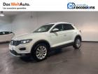 Volkswagen T-Roc T-Roc 1.5 TSI 150 EVO Start/Stop DSG7 Carat 5p Blanc à Seynod 74