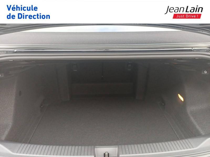 Volkswagen T-Roc T-Roc 1.5 TSI EVO 150 Start/Stop DSG7 Cabriolet Style 2p Noir occasion à Albertville - photo n°10