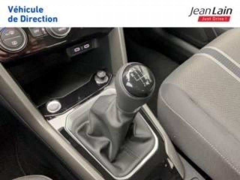 Volkswagen T-Roc T-Roc 2.0 TDI 150 Start/Stop BVM6 Lounge 5p Noir occasion à Cessy - photo n°13
