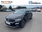 Volkswagen T-Roc T-Roc 2.0 TDI 150 Start/Stop DSG7 IQ.Drive 5p Noir à Cessy 01