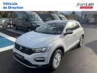 Volkswagen T-Roc T-Roc 2.0 TDI 150 Start/Stop DSG7 Lounge 5p Blanc à Fontaine 38