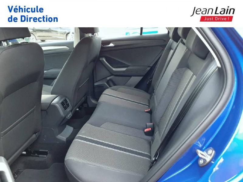 Volkswagen T-Roc T-Roc 2.0 TDI 150 Start/Stop DSG7 Lounge 5p Bleu occasion à Fontaine - photo n°17