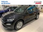 Volkswagen T-Roc T-Roc 2.0 TDI 150 Start/Stop DSG7 Lounge 5p Noir à Cessy 01