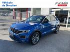 Volkswagen T-Roc T-Roc 2.0 TDI 150 Start/Stop DSG7 R-Line 5p Bleu à Albertville 73