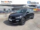 Volkswagen T-Roc T-Roc 2.0 TDI 150 Start/Stop DSG7 United 5p Noir à Sallanches 74
