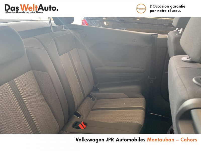 Volkswagen T-Roc T-Roc Cabriolet 1.0 TSI 115 Start/Stop BVM6 Style 2p  occasion à Cahors - photo n°7