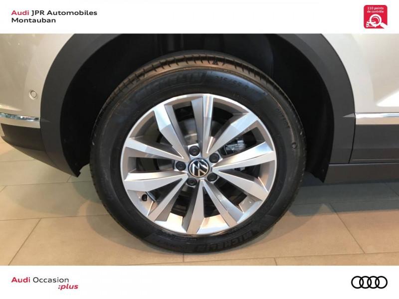 Volkswagen T-Roc T-Roc Cabriolet 1.0 TSI 115 Start/Stop BVM6 Style 2p  occasion à montauban - photo n°9