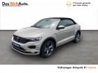 Volkswagen T-Roc T-Roc Cabriolet 1.5 TSI EVO 150 Start/Stop DSG7 R-Line 2p Gris à Castres 81