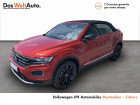Volkswagen T-Roc T-Roc Cabriolet 1.5 TSI EVO 150 Start/Stop DSG7 Style 2p  à Cahors 46