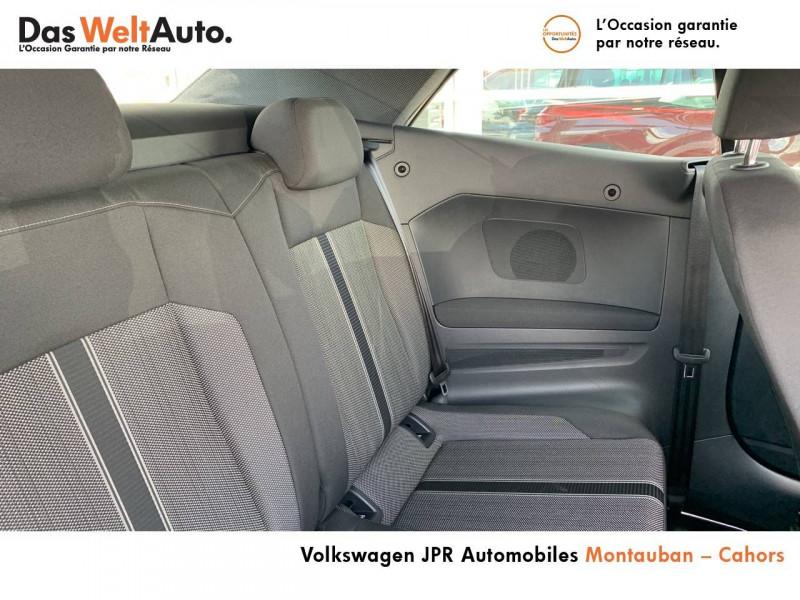 Volkswagen T-Roc T-Roc Cabriolet 1.5 TSI EVO 150 Start/Stop DSG7 Style 2p  occasion à Cahors - photo n°7
