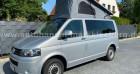 Volkswagen T5 #  CAMPER, 9 Places Argent à Mudaison 34