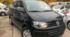 Volkswagen T5 2.0 TDI DSG HIGHLINE Noir à Mudaison 34