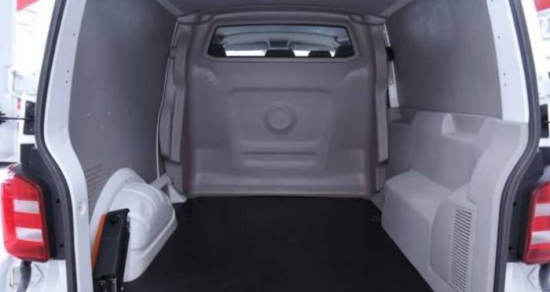Volkswagen T6 Caravelle 2.OTDI 2O4CV DSG MATRIX LED DOUBLE CABINE LONG Blanc occasion à Sombreffe - photo n°6