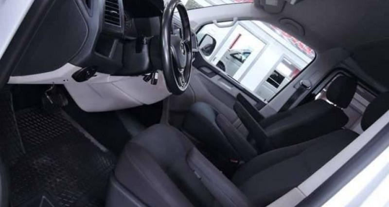 Volkswagen T6 Caravelle 2.OTDI 2O4CV DSG MATRIX LED DOUBLE CABINE LONG Blanc occasion à Sombreffe - photo n°3