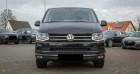 Volkswagen T6 MULTIVAN 2.0 TDI Noir à Montévrain 77