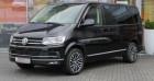Volkswagen T6 T 6 MULTIVAN 2.0 204 CH Noir à Boulogne-Billancourt 92