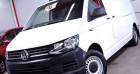 Volkswagen T6 Transporter 2.O TDI 14OCV UTILITAIRE LONG CHASSIS TVA DEDUCT Blanc 2015 - annonce de voiture en vente sur Auto Sélection.com