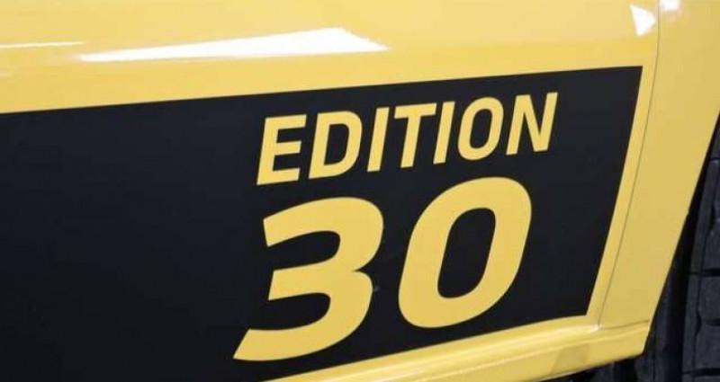 Volkswagen T6 Transporter 2.OTDI 14OCV Jaune occasion à Sombreffe - photo n°7