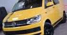 Volkswagen T6 Transporter 2.OTDI 14OCV Jaune à Sombreffe 51