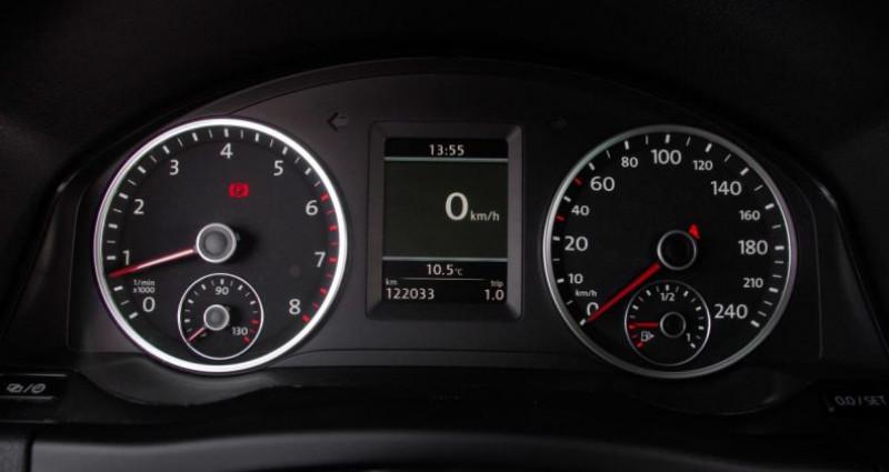 Volkswagen Tiguan (2) 1.4 TSI 160 BLUEMOTION TECHNOLOGY SPORTLINE PACK R-LINE Blanc occasion à Chambourcy - photo n°5