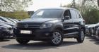 Volkswagen Tiguan (2) 2.0 TDI 110 BLUEMOTION TECHNOLOGY Noir à Chambourcy 78