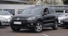 Volkswagen Tiguan (2) 2.0 TDI 140 BLUEMOTION TECHNOLOGY TRACKLINE 4MOTION Noir à Chambourcy 78
