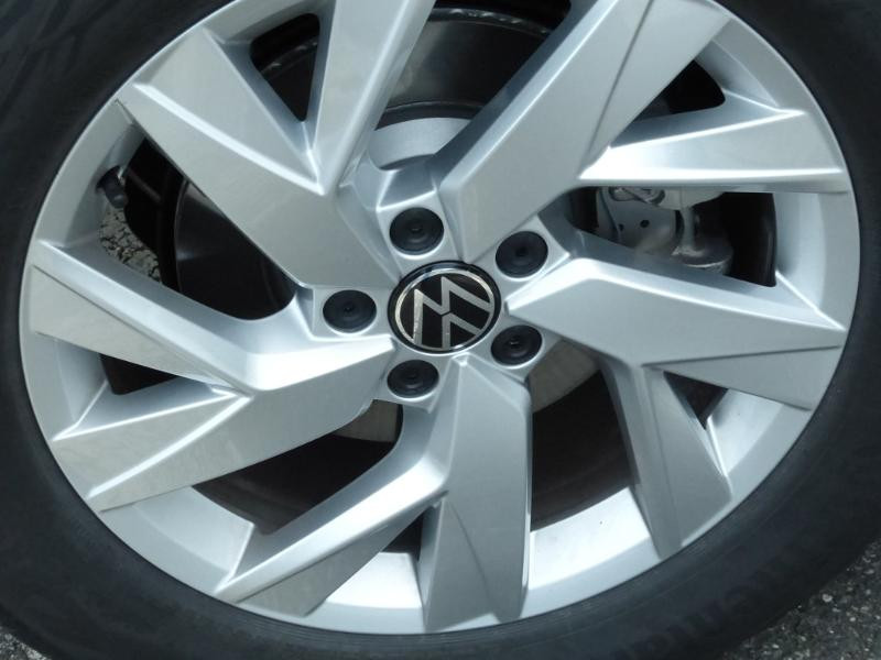 Volkswagen Tiguan 1.4 eHybrid 245ch Elegance DSG6 Blanc occasion à Onet-le-Château - photo n°9
