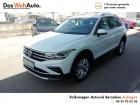 Volkswagen Tiguan 1.4 eHybrid 245ch Elegance Exclusive DSG6 Blanc à AUBAGNE 13
