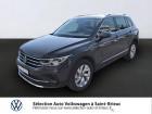Volkswagen Tiguan 1.4 eHybrid 245ch Elegance Exclusive DSG6 Gris à Saint Brieuc 22