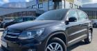 Volkswagen Tiguan 1.4 TSI 122CH BLUEMOTION TECHNOLOGY SPORTLINE Noir à VOREPPE 38