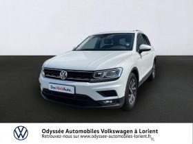 Volkswagen Tiguan occasion à Lanester