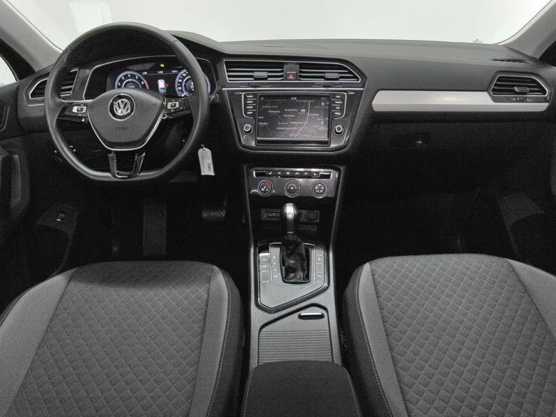 Volkswagen Tiguan 1.4 TSI 150 cv DSG Noir occasion à Beaupuy - photo n°6