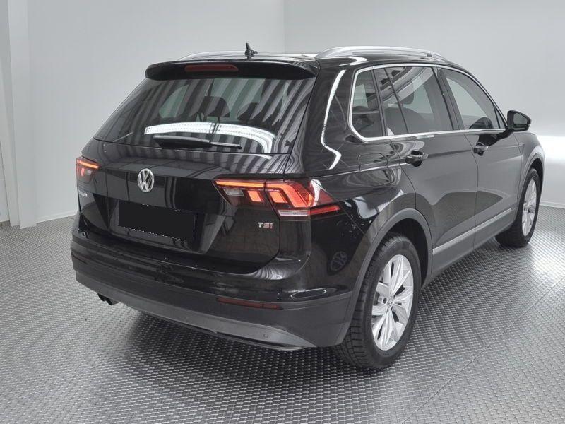 Volkswagen Tiguan 1.4 TSI 150 cv DSG Noir occasion à Beaupuy - photo n°2