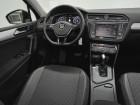 Volkswagen Tiguan 1.4 TSI 150 cv DSG Noir à Beaupuy 31