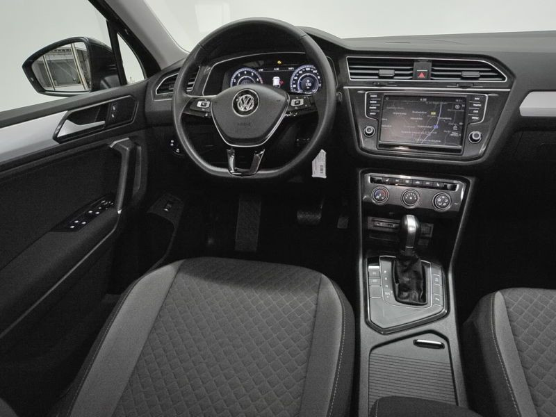 Volkswagen Tiguan 1.4 TSI 150 cv DSG Noir occasion à Beaupuy