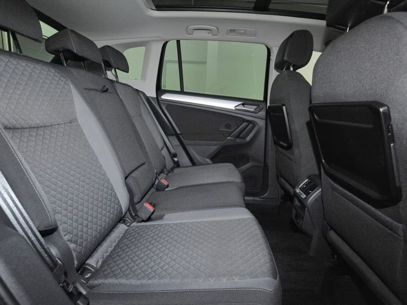 Volkswagen Tiguan 1.4 TSI 150 cv DSG Noir occasion à Beaupuy - photo n°4