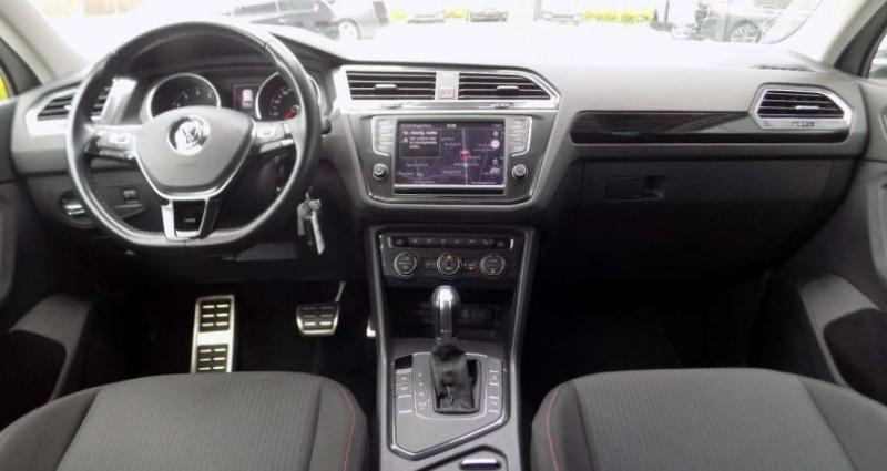 Volkswagen Tiguan 1.4 TSI ACT COMFORTLINE BMT DSG - GPS - PDC Gris occasion à Hooglede - photo n°7