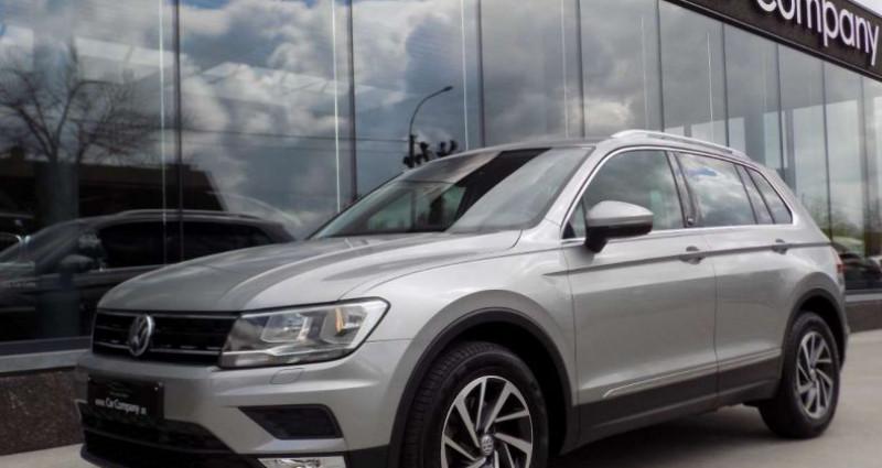Volkswagen Tiguan 1.4 TSI ACT COMFORTLINE BMT DSG - GPS - PDC Gris occasion à Hooglede