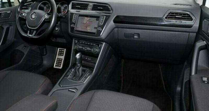 Volkswagen Tiguan 1,4 TSI BMT DSG Blanc occasion à Boulogne-Billancourt - photo n°4