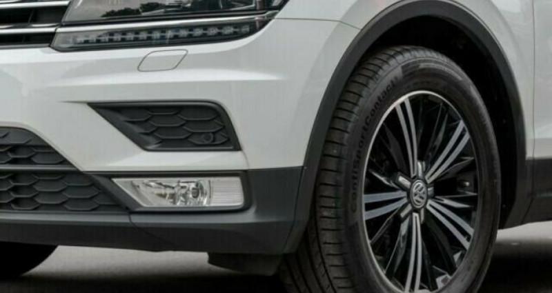 Volkswagen Tiguan 1,4 TSI BMT DSG Blanc occasion à Boulogne-Billancourt - photo n°6
