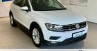 Volkswagen Tiguan 1,4 TSI Blanc à Eschentzwiller 68